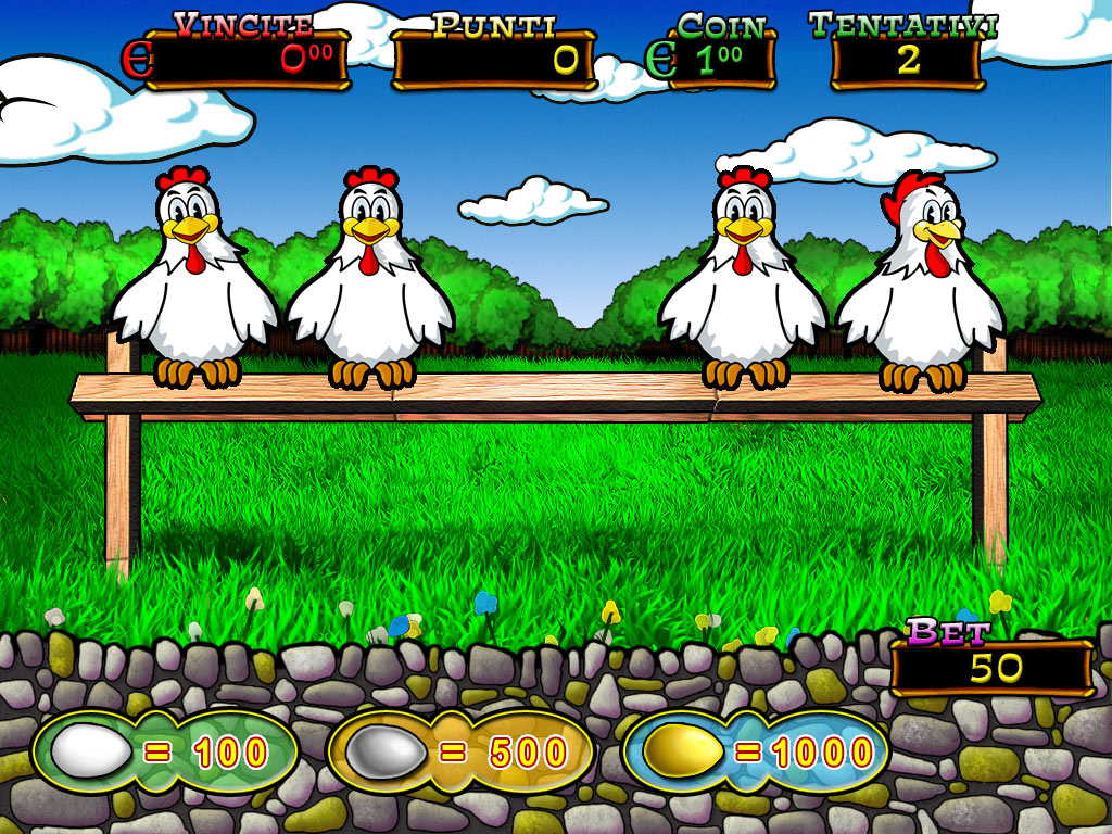 Fowl play gold 4 download gratis