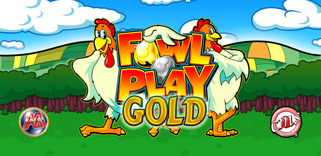 Fowl play gold slot online
